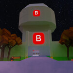 THE BOBLOX FORTRESS [HALLOWEEN]