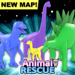[NEW MAP!] Animal Rescue