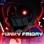 DUSTTALE 5/? Funky Friday