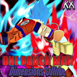 [X5 STATS] One Punch Man: Dimensions Collide