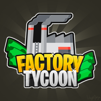 [New Update!!] Factory Tycoon