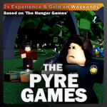 The Pyre Games