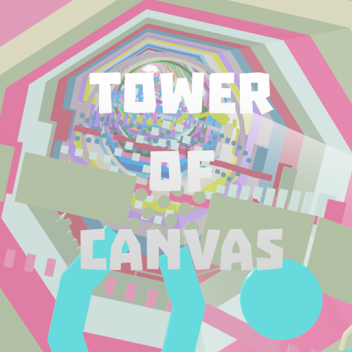 Tower of Canvas