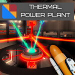 Innovation Inc. Thermal Power Plant🌋