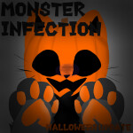 Monster Infection || THANKS FOR 1M VISITS!🎉