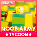 Noob Army Tycoon