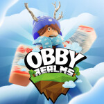 [50% OFF] OBBY REALMS! 🏔️